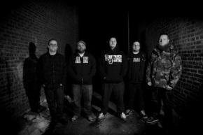 Exclusive: Stream New Suburban Scum Track 'Watch It Burn'
