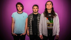 Let's Talk Daggers Release Music Video for 'I Love You Dad, But I'm Mental'