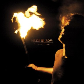 "Birds In Row Announce New Album ""Personal War"""