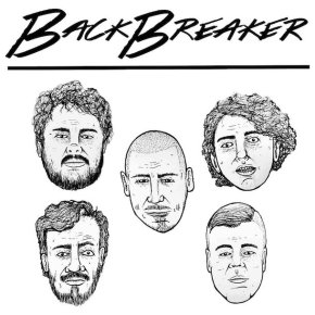 Introducing: Backbreaker