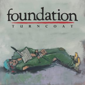 Foundation Release First Track Off Of Final Record