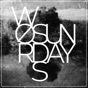 "Exclusive: Stream Sundays' New EP ""Wørds"""