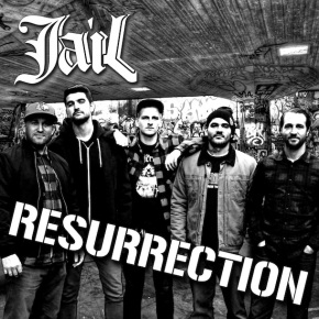 Jail Release New Track 'No Limit'