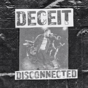 "Deceit Premiere Debut EP ""Disconnected"""