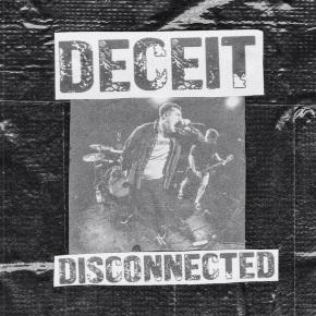 """Deceit Premiere Debut EP """"Disconnected"""""""