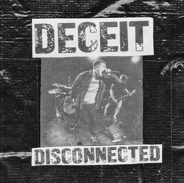 Deceit - Disconnected