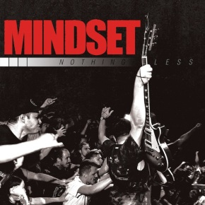 "Mindset Reveal Details Final ""Nothing Less"" EP"