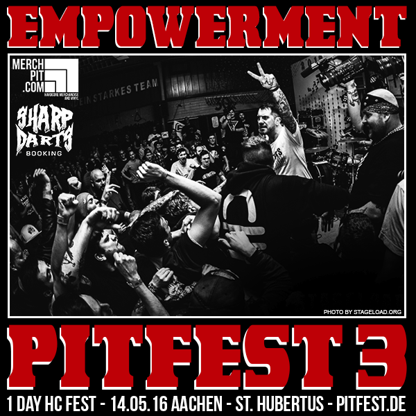 Pitfest 3 - Empowerment