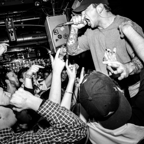 Photo Report: Citizen @ Winston Kingdom, 22 January 2016