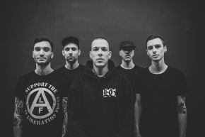 Wolf Down Release Video for 'Incite' & 'Conspire'