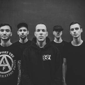 Wolf Down Release Lyric Video for 'True Deceivers'