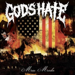 Review: God's Hate – Mass Murder