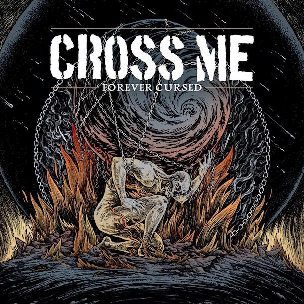Cross Me - Foverer Cursed - Cover Artwork