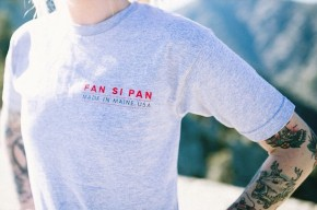 Fan Si Pan Outdoors Put Out New Promo Video