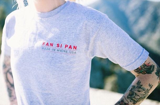 Fan Si Pan Outdoors