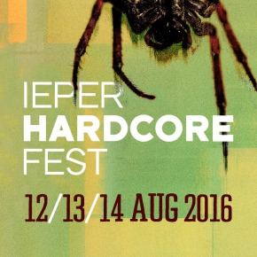 Ieperfest Announce First Names Summer Edition 2016