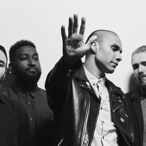 letlive. Release New Track 'Good Mourning, America'