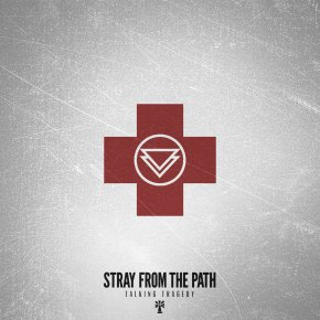 Stray From The Path Release New Song 'Talking Tragedy' In Support Of The Ghost Inside