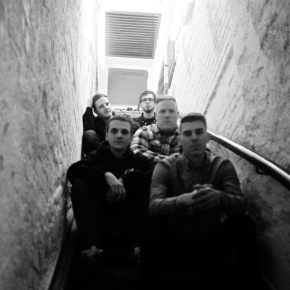Twin Red Release Video for 'Replace My Head'