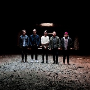 Frameworks Release New Song 'Tangled'