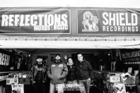 Reflections Records & Shield Recordings