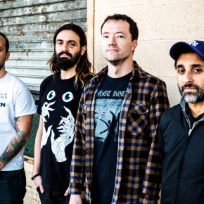 Hesitation Wounds Release New Song 'Bleach'
