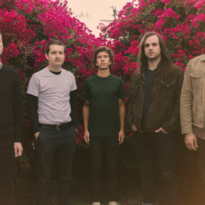 Touche Amore Announce New Album and Release New Song
