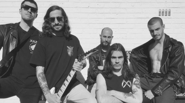 FxM - Band Pic